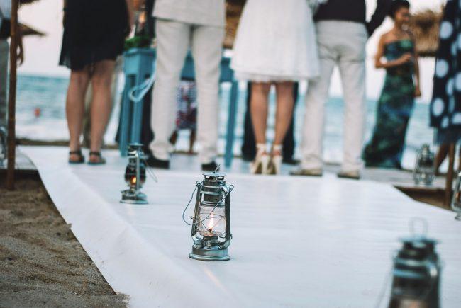 Photo 034 from Сватба на морския бряг, Мария и Страхил – нежност и страст