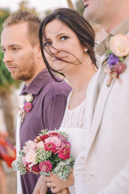 Photo 035 from Сватба на морския бряг, Мария и Страхил – нежност и страст