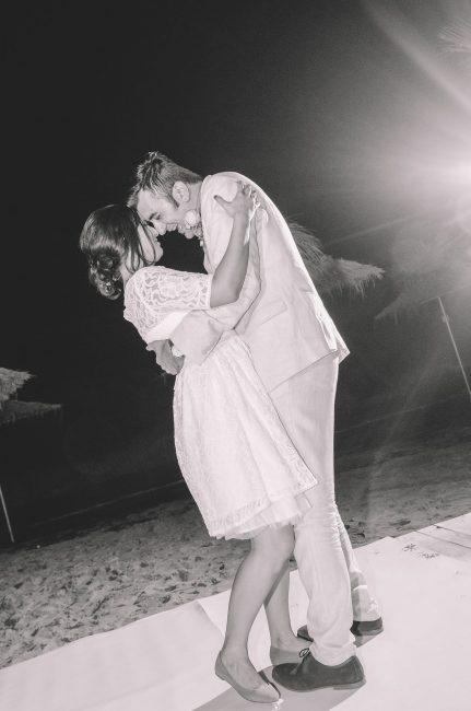 Photo 037 from Сватба на морския бряг, Мария и Страхил – нежност и страст