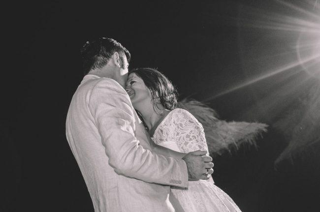 Photo 038 from Сватба на морския бряг, Мария и Страхил – нежност и страст
