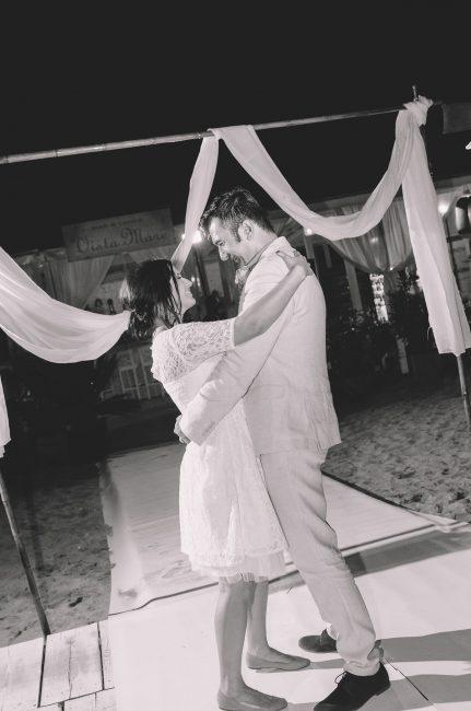 Photo 040 from Сватба на морския бряг, Мария и Страхил – нежност и страст