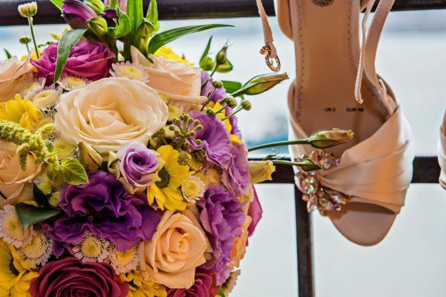 Photo 011 from Морска сватба с много цвят – Румяна и Хърби, Поморие