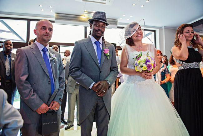 Photo 020 from Морска сватба с много цвят – Румяна и Хърби, Поморие