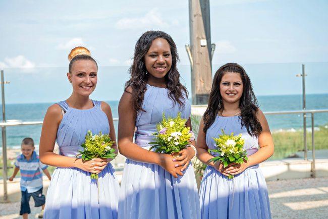 Photo 025 from Морска сватба с много цвят – Румяна и Хърби, Поморие