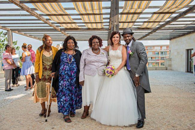 Photo 029 from Морска сватба с много цвят – Румяна и Хърби, Поморие
