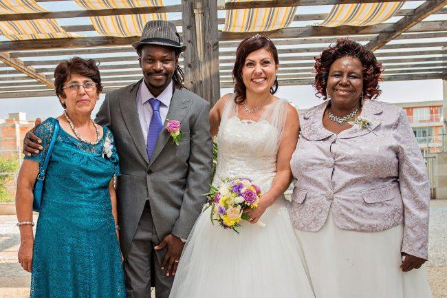 Photo 030 from Морска сватба с много цвят – Румяна и Хърби, Поморие