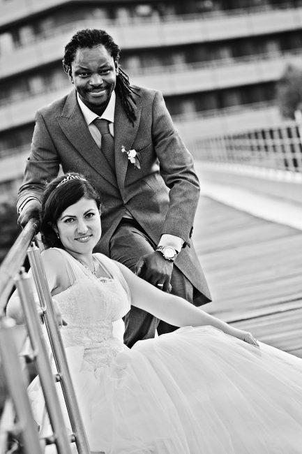 Photo 043 from Морска сватба с много цвят – Румяна и Хърби, Поморие