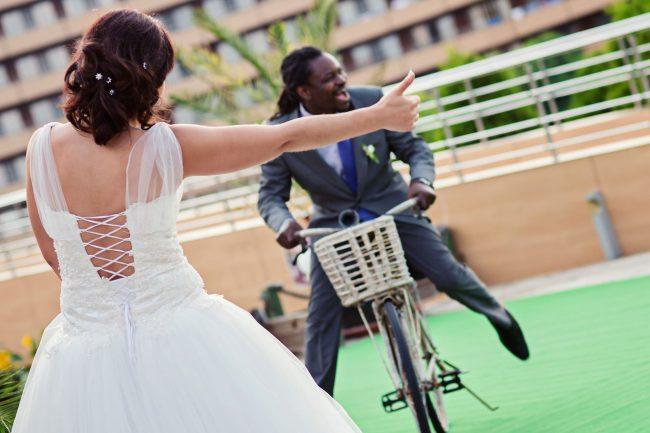 Photo 045 from Морска сватба с много цвят – Румяна и Хърби, Поморие