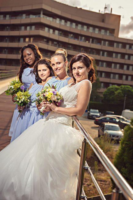 Photo 048 from Морска сватба с много цвят – Румяна и Хърби, Поморие
