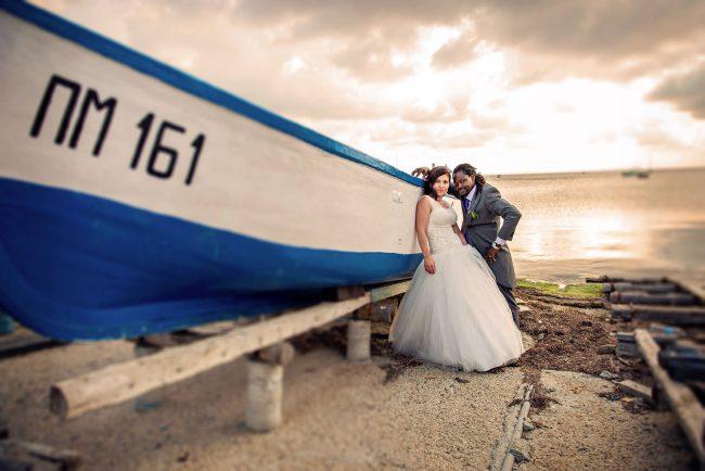 Photo 052 from Морска сватба с много цвят – Румяна и Хърби, Поморие