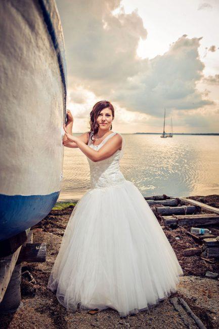 Photo 054 from Морска сватба с много цвят – Румяна и Хърби, Поморие