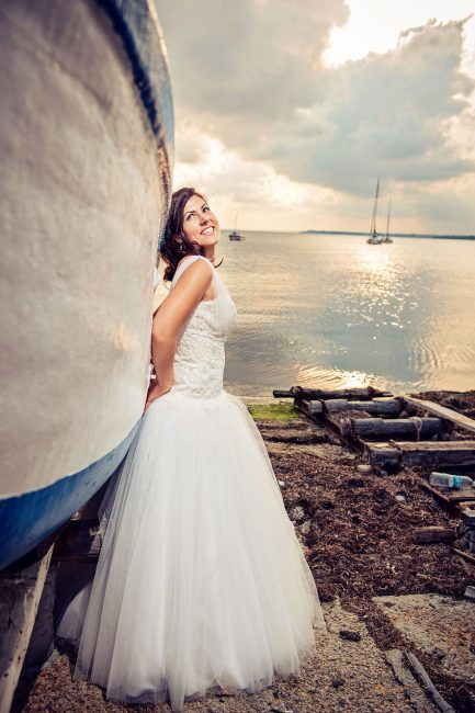 Photo 055 from Морска сватба с много цвят – Румяна и Хърби, Поморие
