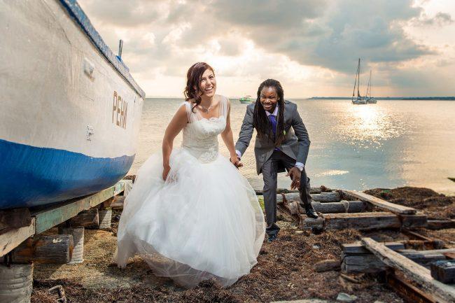 Photo 056 from Морска сватба с много цвят – Румяна и Хърби, Поморие