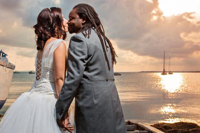 Photo 058 from Морска сватба с много цвят – Румяна и Хърби, Поморие