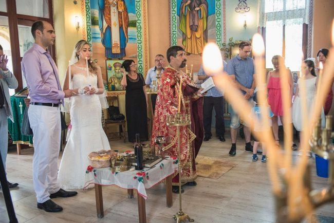 Photo 001 from Силвия и Христо – сватба с традиции и време