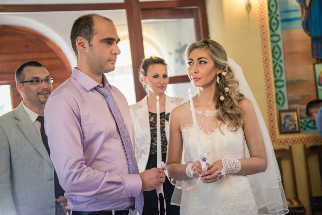 Photo 002 from Силвия и Христо – сватба с традиции и време