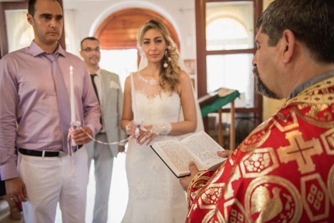 Photo 004 from Силвия и Христо – сватба с традиции и време