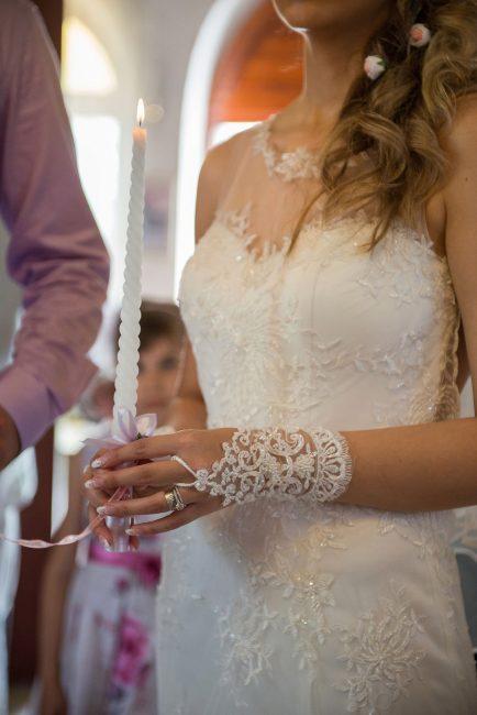 Photo 005 from Силвия и Христо – сватба с традиции и време