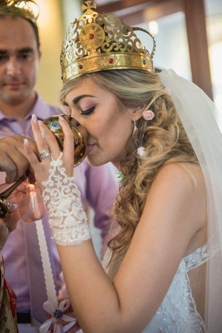 Photo 005a from Силвия и Христо – сватба с традиции и време