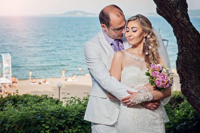 Photo 006 from Силвия и Христо – сватба с традиции и време