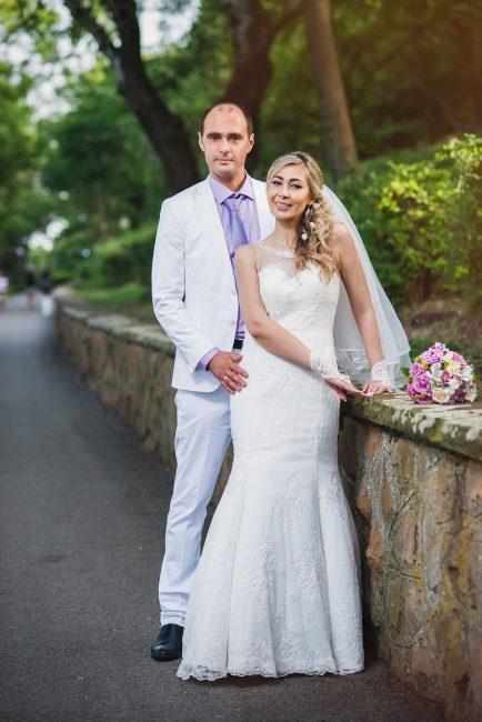 Photo 008 from Силвия и Христо – сватба с традиции и време