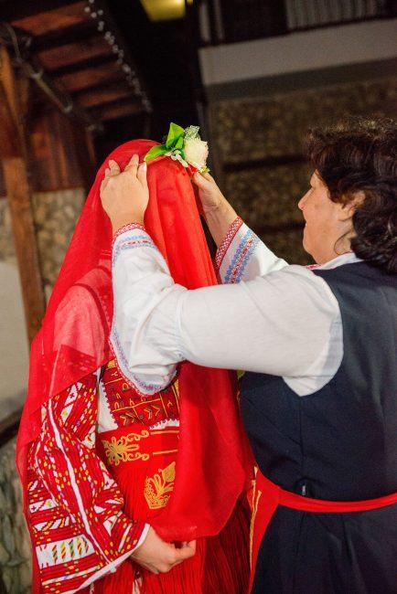 Photo 030 from Силвия и Христо – сватба с традиции и време