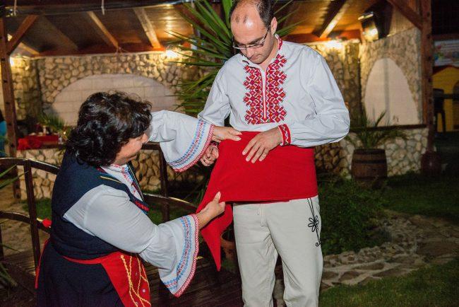 Photo 032 from Силвия и Христо – сватба с традиции и време