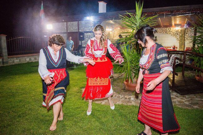 Photo 033 from Силвия и Христо – сватба с традиции и време