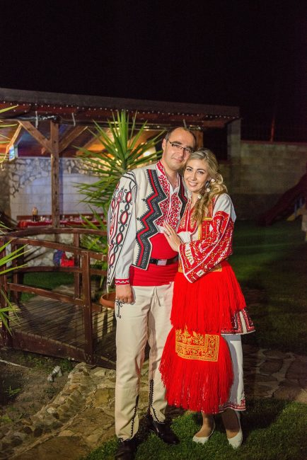 Photo 035 from Силвия и Христо – сватба с традиции и време