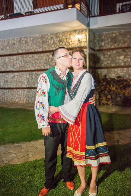 Photo 036 from Силвия и Христо – сватба с традиции и време