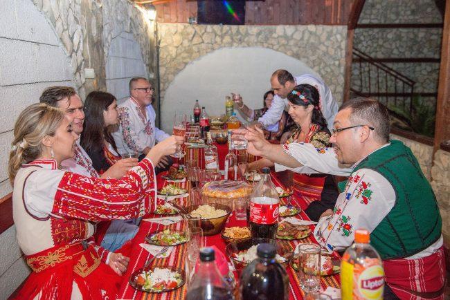 Photo 038 from Силвия и Христо – сватба с традиции и време