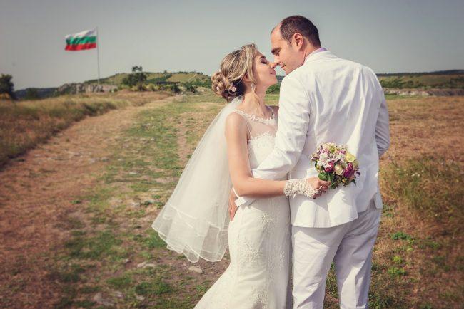 Photo 051 from Силвия и Христо – сватба с традиции и време