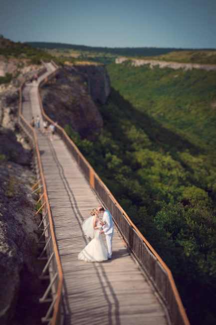 Photo 056 from Силвия и Христо – сватба с традиции и време