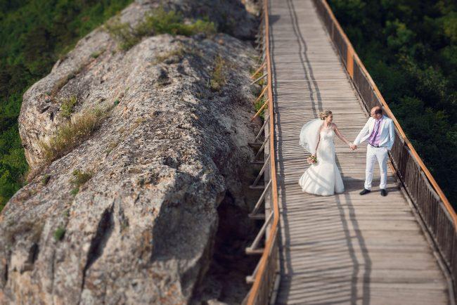 Photo 058 from Силвия и Христо – сватба с традиции и време