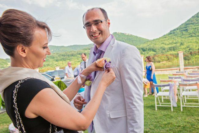 Photo 069 from Силвия и Христо – сватба с традиции и време