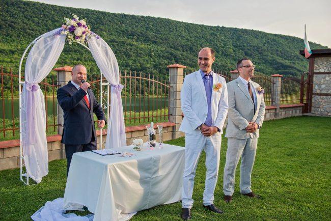 Photo 077 from Силвия и Христо – сватба с традиции и време