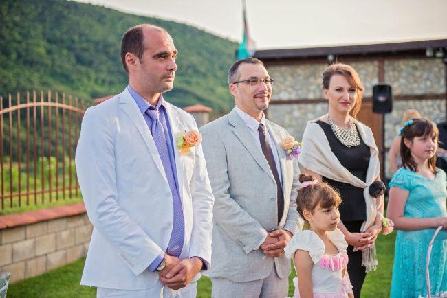 Photo 079 from Силвия и Христо – сватба с традиции и време