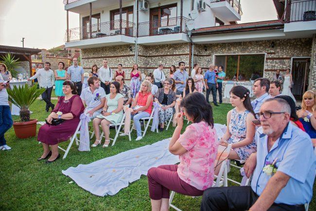 Photo 080 from Силвия и Христо – сватба с традиции и време