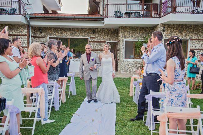 Photo 081 from Силвия и Христо – сватба с традиции и време