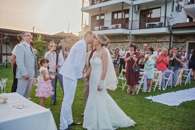 Photo 082 from Силвия и Христо – сватба с традиции и време