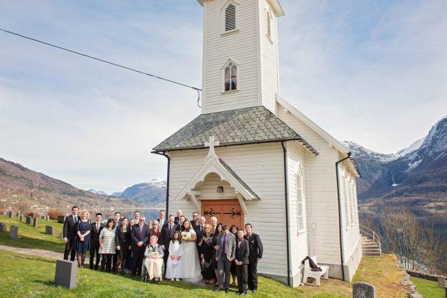 Photo 048 from Сватба в Норвегия – Стела и Свайн