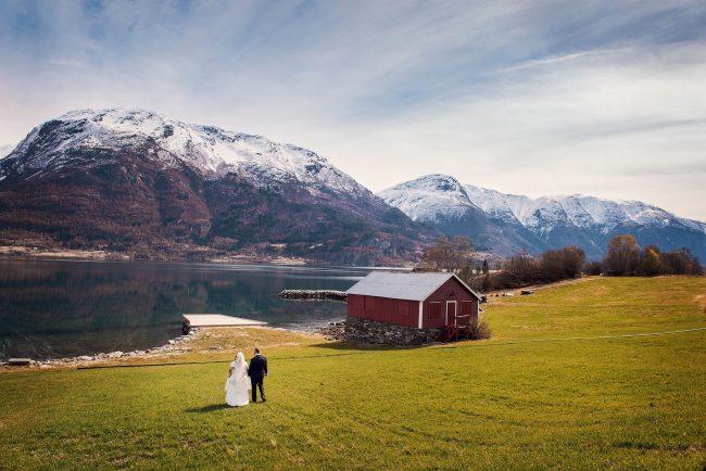 Photo 054 from Сватба в Норвегия – Стела и Свайн