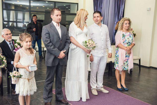 Photo 019 from Сватбено тържество на Теди и Мартин, Бургас