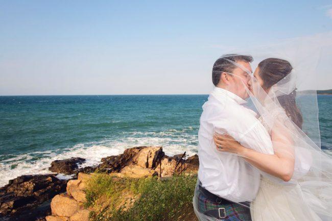 Photo 032 from Морската сватба на Ани и Дейвид в Свети Тома
