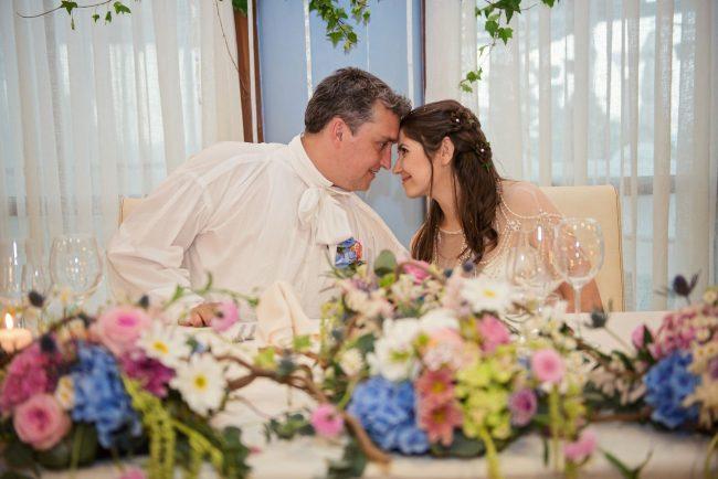 Photo 037 from Морската сватба на Ани и Дейвид в Свети Тома