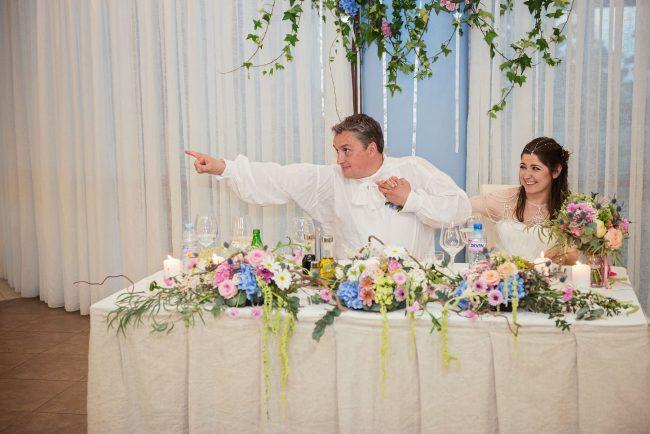 Photo 038 from Морската сватба на Ани и Дейвид в Свети Тома