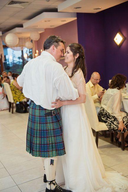 Photo 039 from Морската сватба на Ани и Дейвид в Свети Тома