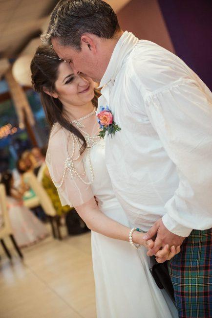Photo 041 from Морската сватба на Ани и Дейвид в Свети Тома