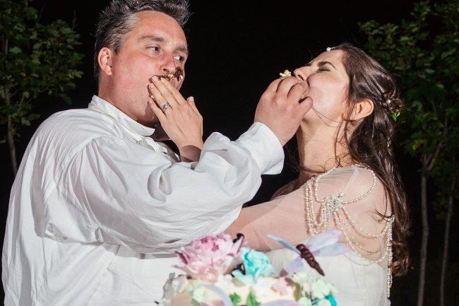 Photo 048 from Морската сватба на Ани и Дейвид в Свети Тома