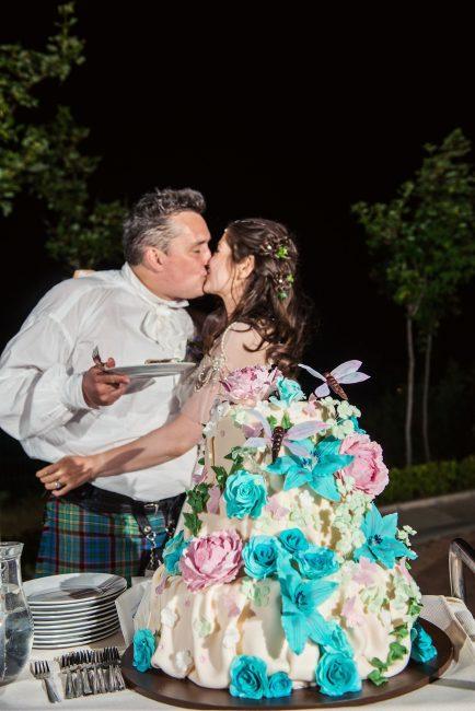Photo 049 from Морската сватба на Ани и Дейвид в Свети Тома